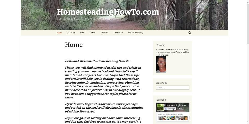 homesteadinghowto
