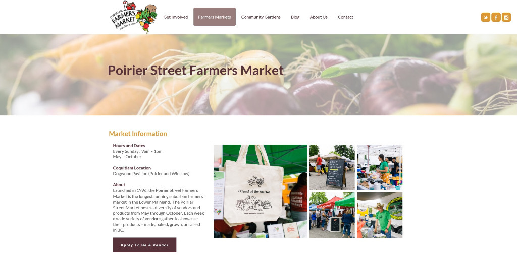 Coquitlam-Farmers-Market