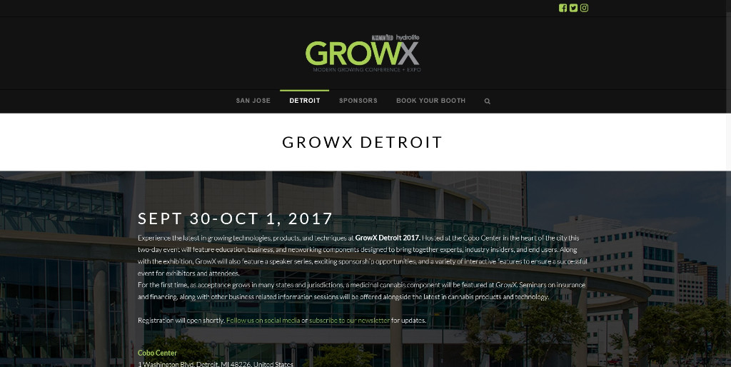 GrowX-Detroit