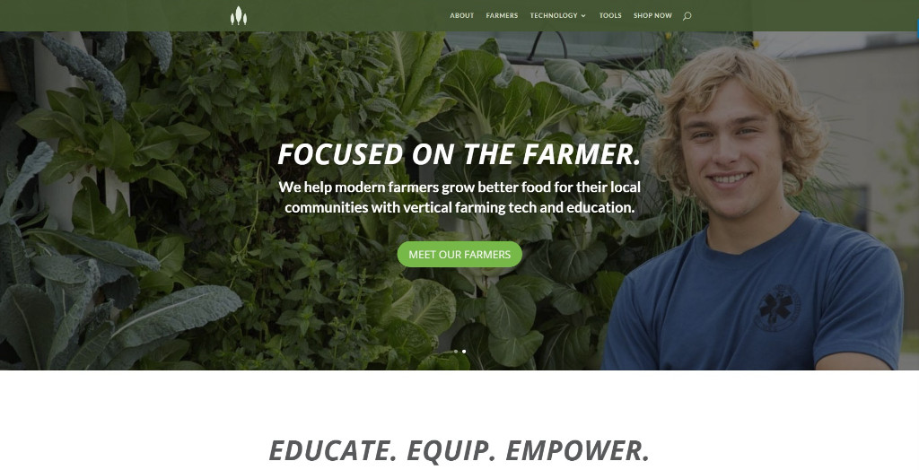 Bright-Agrotech