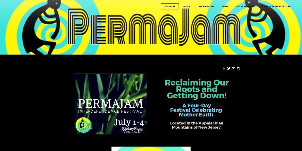 PermaJam-Festival