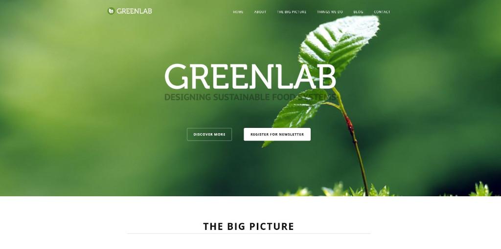 Greenlab-Bermondsey