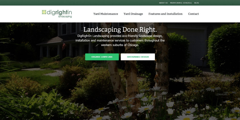 Digrightin-Landscapng-Westchester