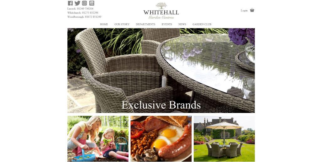 Whitehall-Garden-Center